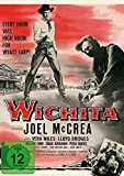 Wichita [Limited Edition] [Alemania] [DVD]