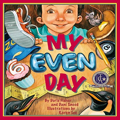 My Even Day  Audiolibri