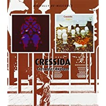 Cressida / Asylum by CRESSIDA (2009-05-12)