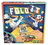 Goliath 70021 - Fold-it Spiel