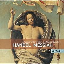 El Mesias (Kirkby-Van Evera-A.Parrott)