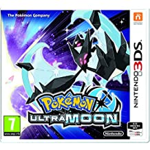 Pokémon Ultra Moon (Nintendo 3DS)