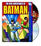 Chollos Amazon para New Adventures of Batman [Rein...