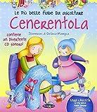 Scarica Libro Cenerentola Con CD Audio (PDF,EPUB,MOBI) Online Italiano Gratis