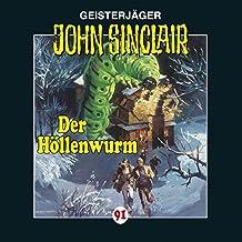 Der Höllenwurm (John Sinclair 91)