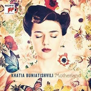 Motherland [Blu-spec CD2]