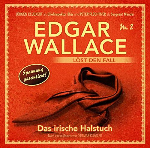 Edgar Wallace löst den Fall (2) Das irische Halstuch - Winterzeit 2017