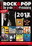 : Der große Rock & Pop LP/CD Preiskatalog 2017