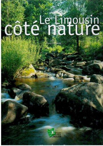 Le Limousin côté nature par Collectif
