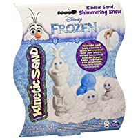 Kinetic Sand 6027959 - Disney Frozen Olaf