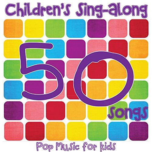 Children's Sing-Along: Pop Mus...