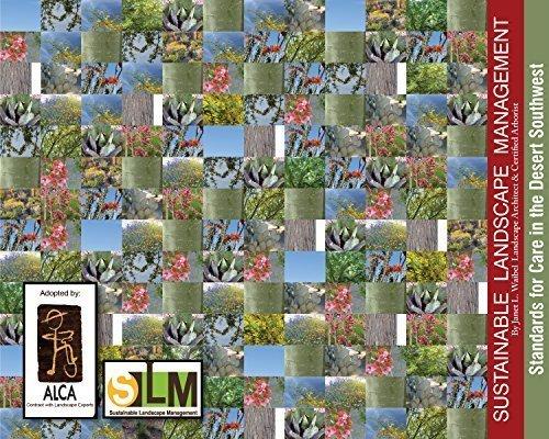Sustainable Landscape Management by Janet L. Waibel Landscape Architect & Arborist (2009-01-01)