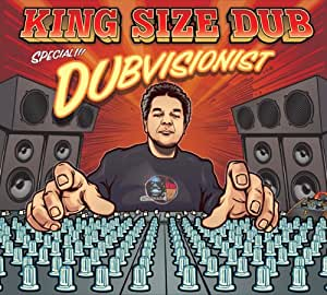 King Size Dub Special - Dubvisionist