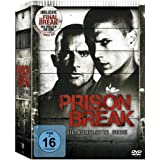 Prison Break - Die komplette Serie