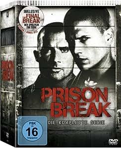 prison break alle staffeln kaufen