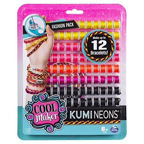 Cool Maker Fashion Nachfüllpackung - KumiNeons - Bff-spielzeug