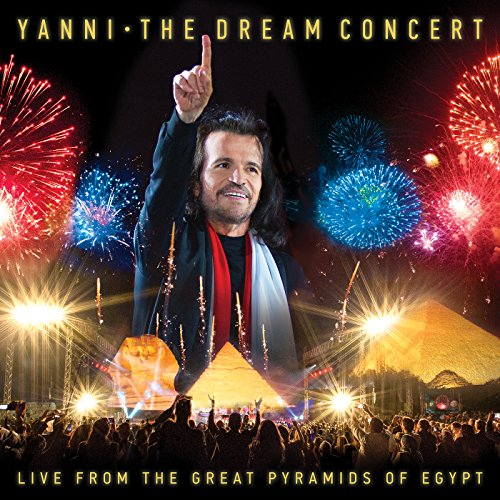 The Dream Concert: Live from t...