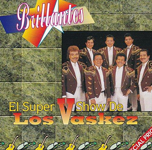 Brillantes (Super De Los Vasquez Show)