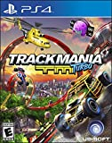 Trackmania Turbo - PlayStation 4 (PS4)