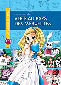 Alice au pays des merveilles Edition simple One-shot