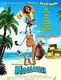 Madagascar [Francia] [Blu-ray]