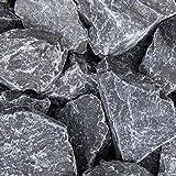Ardennen Grau Gabionensteine Bruchsteine 250kg Big Bag 60-90mm