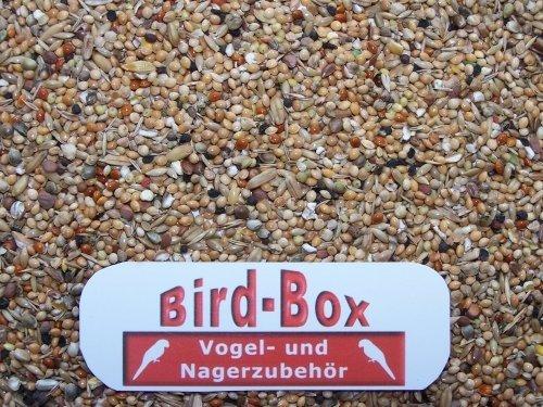 Bird-Box Wellensittichfutter Spezial Inhalt 1 kg (Bird-box)