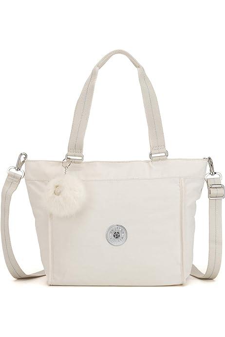 Kipling Sarande N, Shoppers y bolsos de hombro Mujer, Grey
