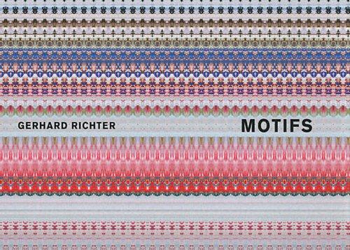 Gerhard Richter - Motifs par Gerhard Richter