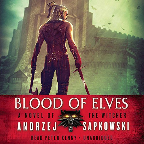 Blood of Elves (Witcher)