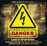 Danger-Classic N.Y.Hip Hop Ant