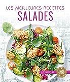 Salades...