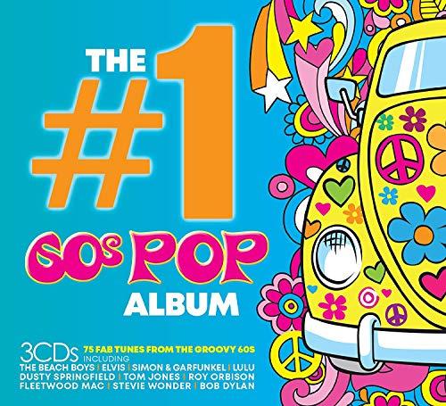 The #1 Album: 60S...