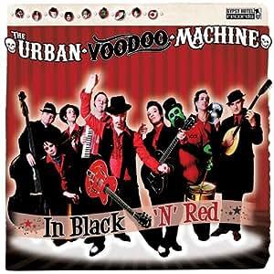 In Black 'N' Red