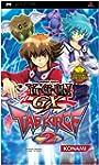 Yu -Gi -Oh! GX Tag Force 2 (PSP)