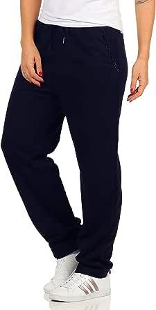 ZARMEXX Pantaloni Relax da Donna Streetwear Pantaloni da Jogging Pantaloni per Il Tempo Libero Pantaloni Casual Palestra Yoga Allenamento Pantaloni Fitness