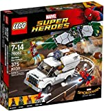 LEGO UK 76083 Marvel Superheroes Spider-Man Beware the Vulture Toys