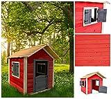 Home Deluxe Spielhaus | Das kleine Schloss