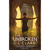 The Unbroken (Magic of the Lost)