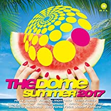 The Dome Summer 2017