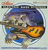 Alice 1 Satz Bass Saiten 606-5 für 5-Saiter