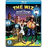 The Wiz  Blu Ray