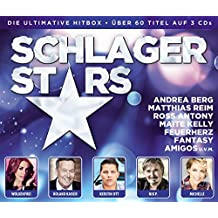 Schlager Stars-die Ultimative Hitbox
