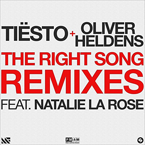 The Right Song (Remixes)