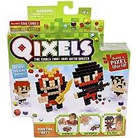 Qixels - Artes marciales (Giochi Preziosi QXE00111)