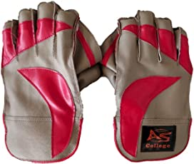 HeadTurners Cricket Wicket Keeping Gloves – College