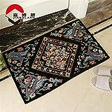 Best Red Carpet Bird Houses - GRENSS The bathroom floor mat on the households Review