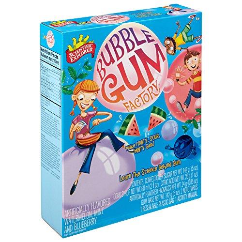 slinky-scientifique-explorers-factory-bubble-gum-kit-dautres-multicolore