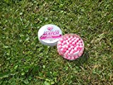 Mainline Match Wafters 8 mm 50ml Pink Tuna MM3103 Wafter Balanced Hookbaits The Hook Bait