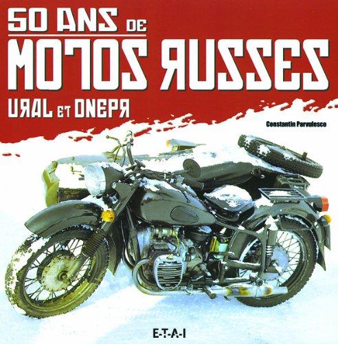 50 ans de motos russes : Ural et Dnepr
